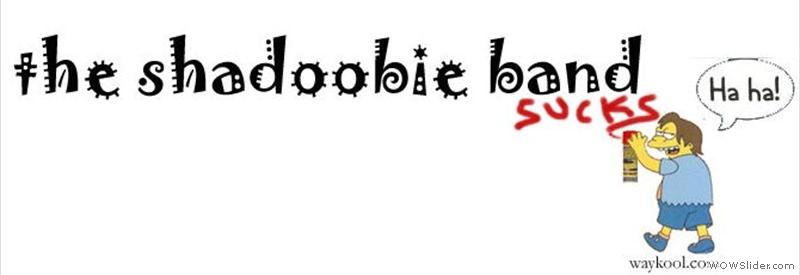 Shadoobie