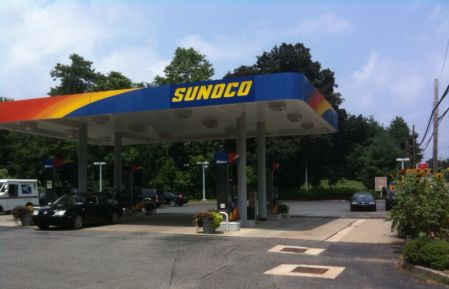 Sunoco Auto Racing on Willowdale Sunoco   Ase Certified Technicians  Brake S  Complete Auto